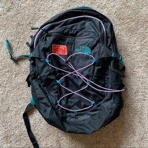 Custom North Face Borealis Backpack